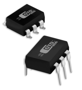 CT470 / CS470 CotoMOS Relay